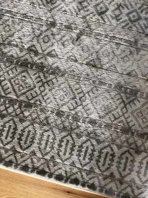 Grey Area Rug for Sale in Pittsburgh, PA