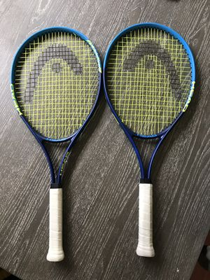 Tennis Rackets for Sale in FL, US