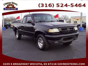 2002 Mazda Truck for Sale in Wichita,  KS