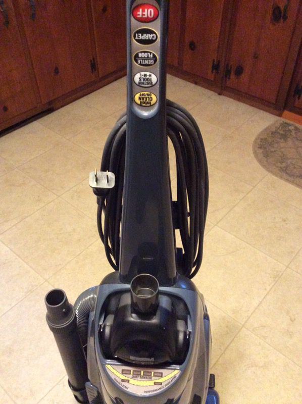 Kenmore Progressive Upright Vacuum 5 Hepa Filter Bags