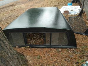 Camper shell for Sale in Pea Ridge, AR