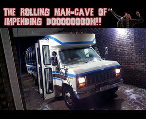 Trade RV for??? 7.3 DIESEL E-350 for Sale in Clarksville, TN