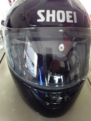 SHOEI Motorcycle helmet for Sale in Lawndale, CA