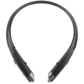 LG Tone Platinum HBS-1100 Bluetooth Wireless Headset headphones