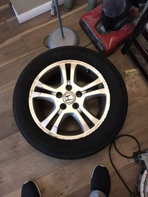 Accord rims for Sale in Raleigh, NC