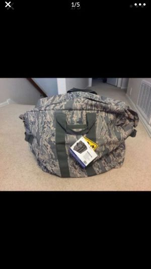 Military Deployment Bag for Sale in Cibolo, TX