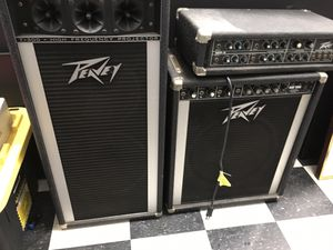 Peavey set T300, high frequency projector, KS 100 for Sale for sale  Brooklyn, NY