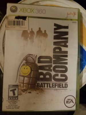 Battlefield Bad Company for Sale in Bowling Green, MO