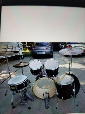 Mapex professional Drum Set for Sale in Pickerington, OH