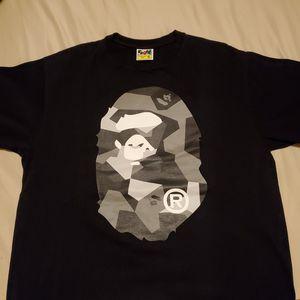 Bape shirt for Sale in Riverside, CA