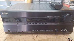 Onkyo TX SR606 Receiver for Sale in Stockton, CA