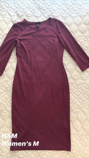 Women's H&M Pencil Dress for Sale in Seattle, WA