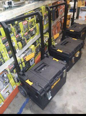 DEWALT ROLLING TOOL BOX for Sale in San Bernardino, CA