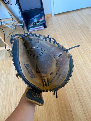 All star catchers glove 32.5 in for Sale in Renton, WA