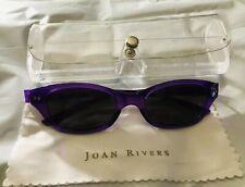 +3.00 Joan Rivers Sunglasses for Sale in Evansville, IN