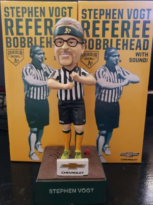 Stephen vogt bobblehead for Sale in San Jose, CA