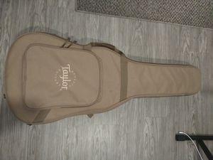 Taylor Guitar Gig Bag for Sale in Las Vegas, NV