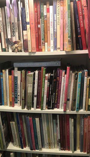 Interior Design Books for Sale in Rancho Santa Margarita, CA