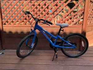 "Trek Precaliber 20 Inch Kids Bike Height: 3""6 - Up Like New Specialized for Sale in Oakland, CA"