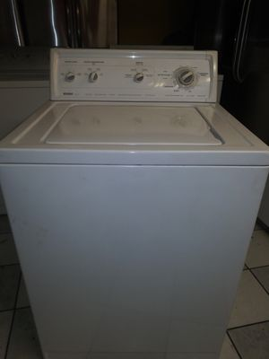 Kenmore 80 Series Washer for Sale in Los Angeles, CA