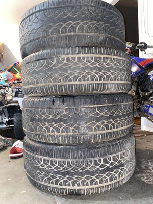 25 inc rims 5/120 for Sale in Springdale, AR