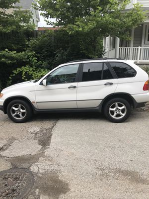 BMW X5 04 for Sale in Pittsburgh, PA