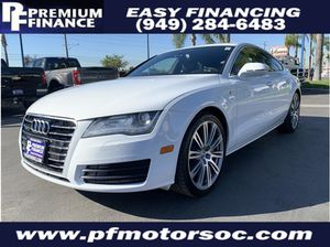 2013 Audi A7 for Sale in Stanton, CA