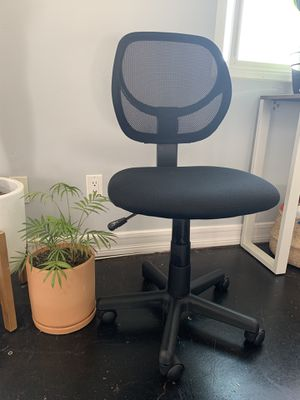 Office Desk Chair for Sale in San Diego, CA