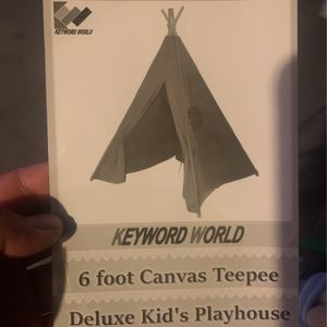 Teepee for Sale in Anaheim, CA