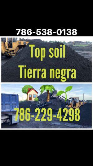 Top Soil for Sale in Miami, FL