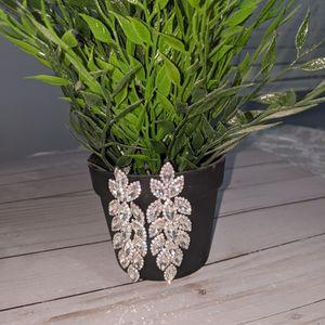 Silver Earrings for Sale in Woodbridge, VA