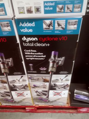 Dyson, Total Clean+ for Sale in Portland, OR
