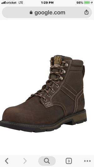 Ariat work boots for Sale in Murfreesboro, TN