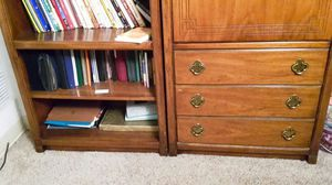 $150 Another view of bookshelves for Sale in Dallas, TX