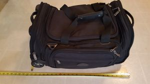 """Kirkland Signature Softside 22"""" 2 Wheel Carry-On for Sale in Mansfield, TX"""