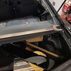 Mugen Rear Strut Bar 94-01 Acura Integra Dc2 for Sale in Moreno Valley, CA