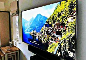FREE Smart TV - LG for Sale in Charlottesville, VA