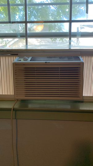 Ac unit for window for Sale in Houston, TX