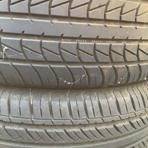 5 Tires 195/65/15 for Sale in National City, CA