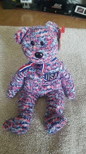 TY Beanie Baby USA 2000 for Sale in Arlington, WA