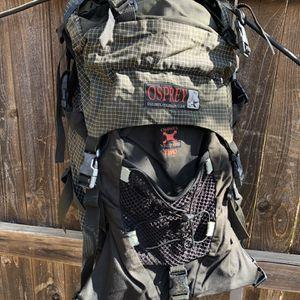 Vintage Osprey Backpack for Sale in Fort Worth, TX