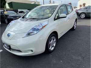 2012 Nissan LEAF for Sale in Daly City, CA