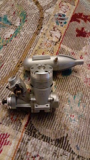 K&b airplane motor for Sale in Sunnyvale, CA