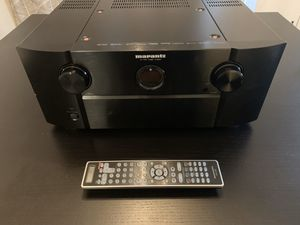 Marantz AV8801 Amp/Pre Tuner for Sale in Goodyear, AZ