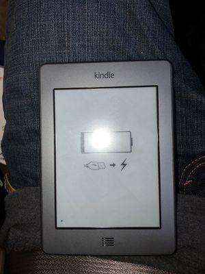Kindle reader for Sale in Salem, OR