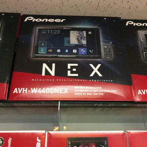 Pioneer avh-w4400nex on sale for 525 each for Sale in Downey, CA