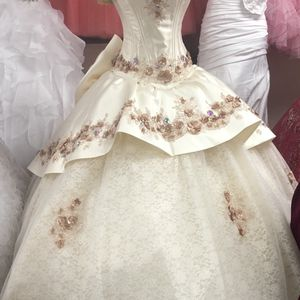 Quinceanera dress for Sale in Crestline, CA