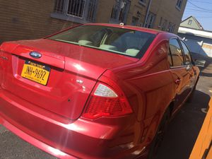 2010 Ford Fusion for Sale in Buffalo, NY