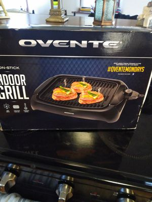 Ovente Indoor Grill for Sale in PA, US