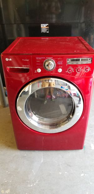 Front load dryer for Sale in Rockville, MD